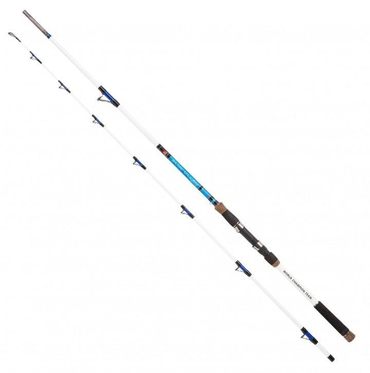 Dega Pilkrute Blue Ocean Light Pilk 1,80m 40-80g