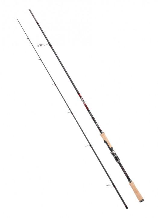 Jenzi Angelrute Viplex One 15-40g 2,10m