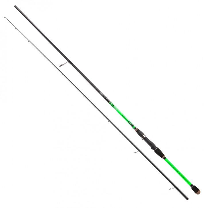 Jenzi Angelrute I-Fish On Spinning 2,70m bis 45g