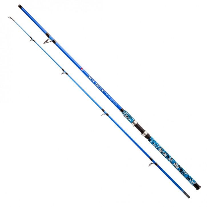 Dega Pilkrute Sea Blue Pilk 50-100g 2,40m