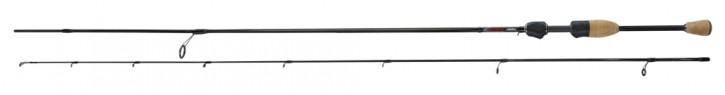Jenzi Angelrute Trouty Korkgriff 2-6g 1,80m