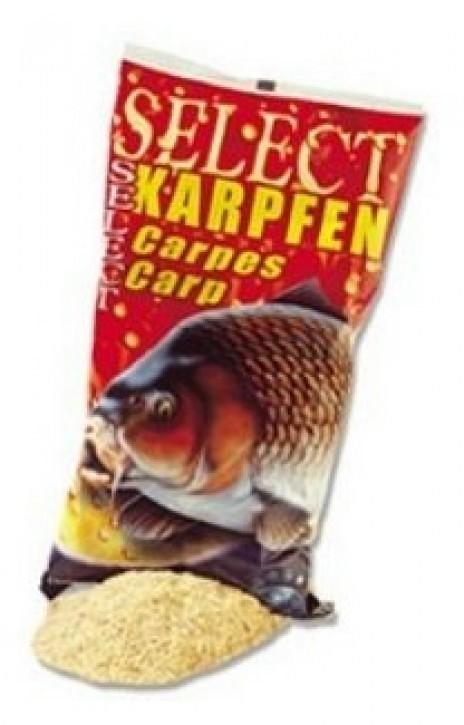 Mosella Fertigfutter Select Karpfen