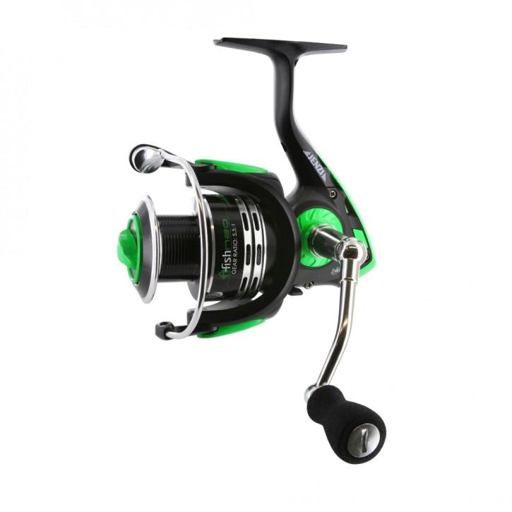 Jenzi  Angelrolle I-Fish NEO SX 2500