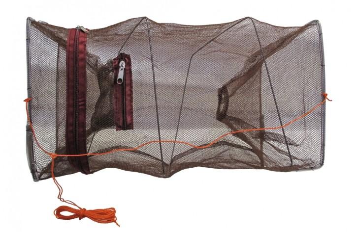 Köderfisch-Reuse Kompakt