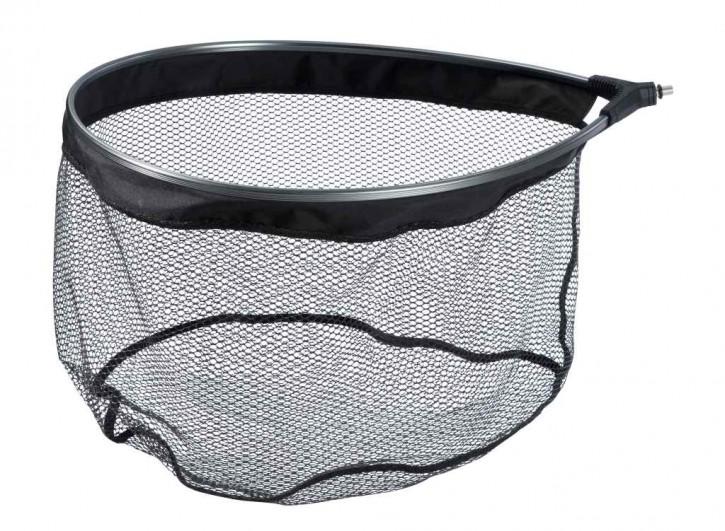 Jenzi Unterfangkescher Kescherkopf gummiertes Netz