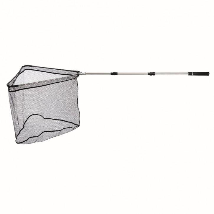 Jenzi Unterfangkescher 3-Teilig 2,40m Gummibeschichtet