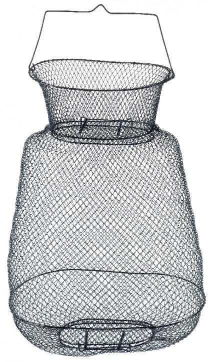 Jenzi Metall-Setzkescher Oval