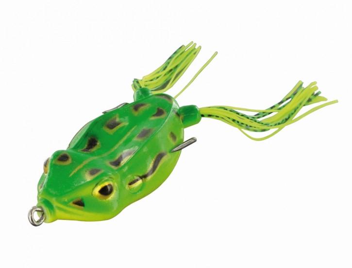 Jenzi Rana Frog Neongrün