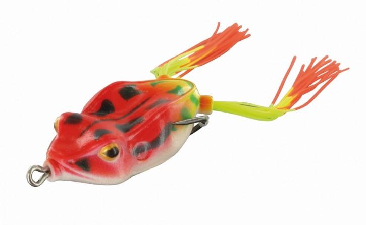 Jenzi Rana Frog Rot / Gelb