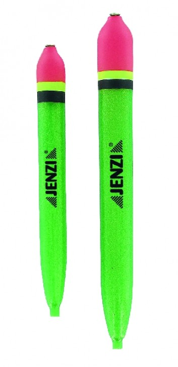 "Jenzi Durchlaufpose ""Green Slider"" Slimeline aus Rohacell 4,0 g"