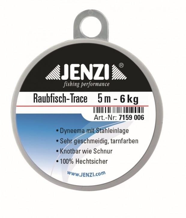 Jenzi Raubfisch-Trace 6 Kg