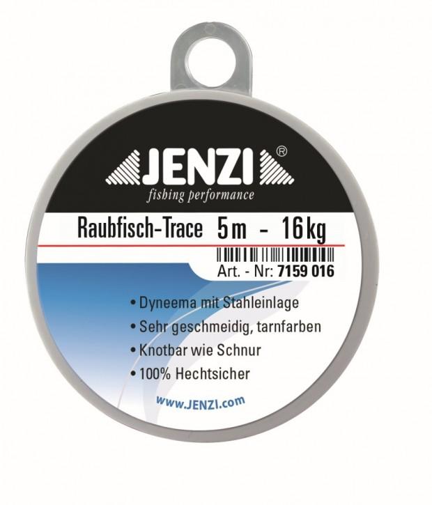 Jenzi Raubfisch-Trace 16 Kg