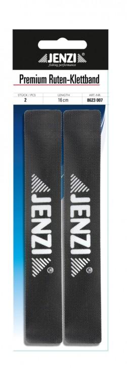 Jenzi Premium Rutenklettband 16 x 2,5 cm
