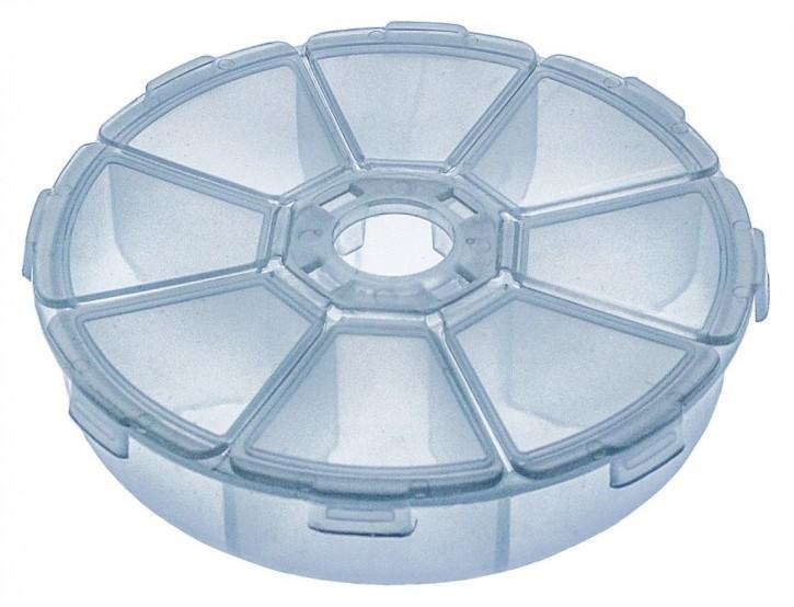 Jenzi Kunststoff-Box rund dm 105mm