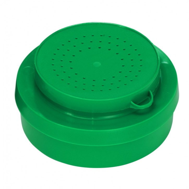 Jenzi Sicherheits-Madendose grün 1,0 l
