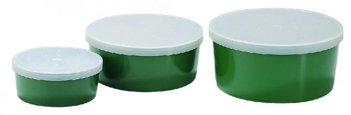 Jenzi Madendose dunkelgrün 0,25 Ltr.