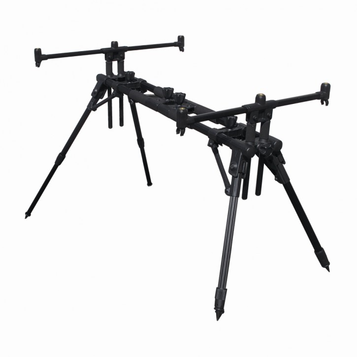 Jenzi Ground Contact Rod Pod Portable