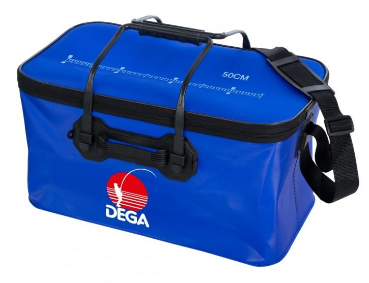 Dega G-Pack Wasserdichte Tasche - Faltbar medium