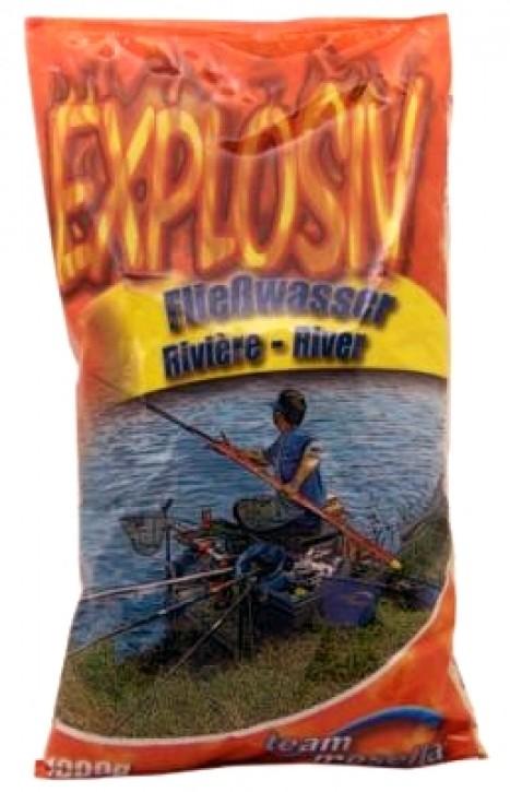 Mosella Explosiv Fliesswasser 1kg