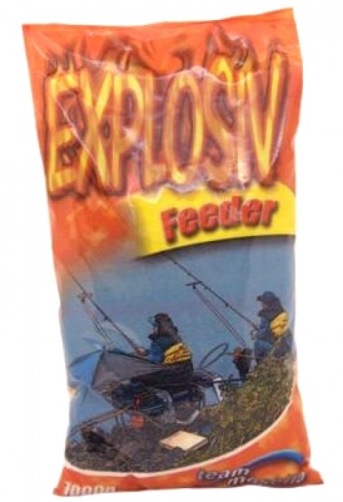 Mosella Explosiv Feeder