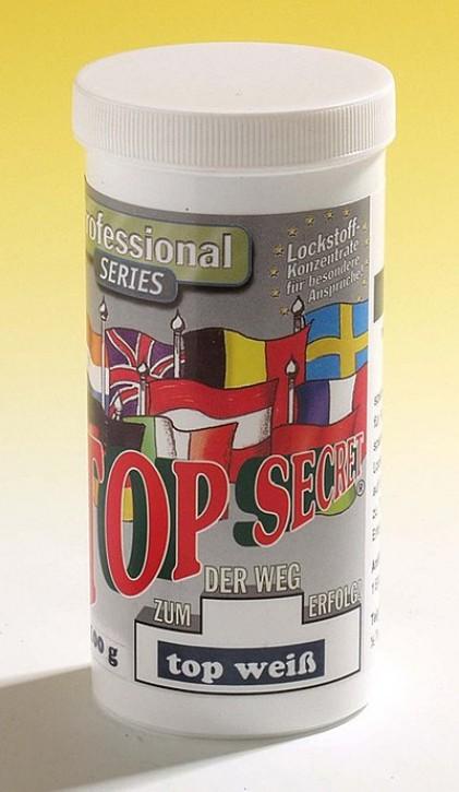 Top Secret Intensiv Lockstoffkonzentrat Top Weiß